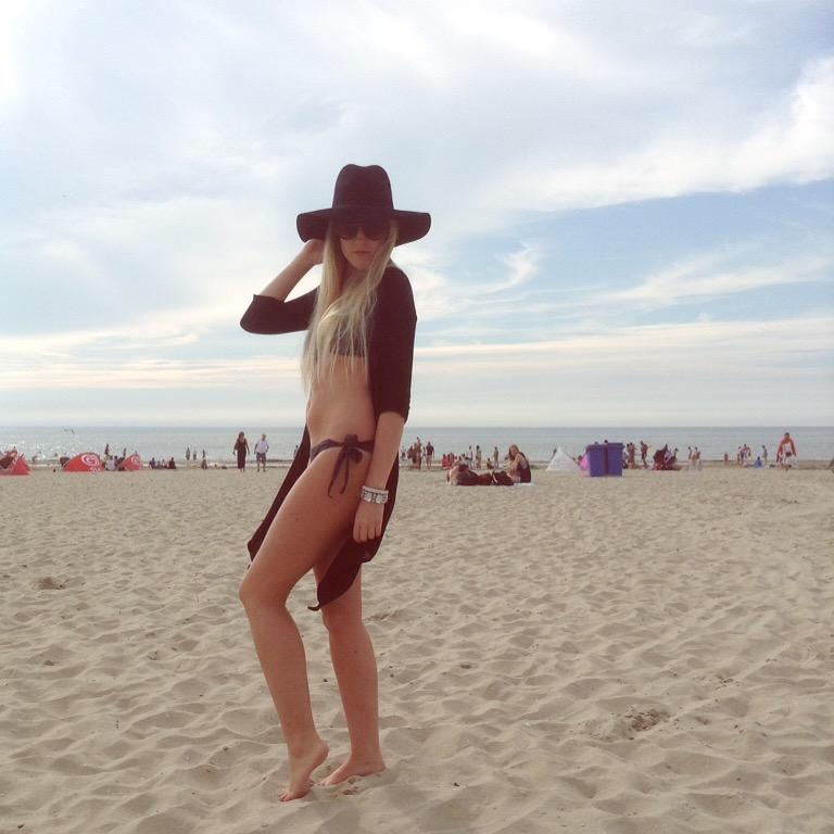 lagoen bikini ervaring