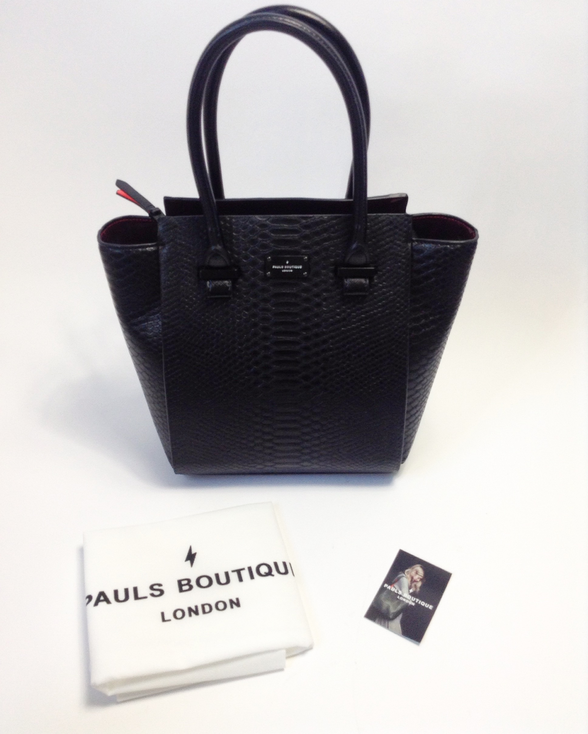 pauls boutique mila
