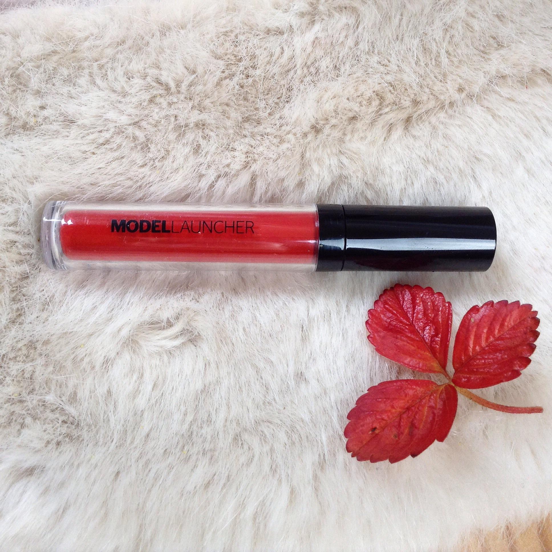 review liquid lipstick modellauncher