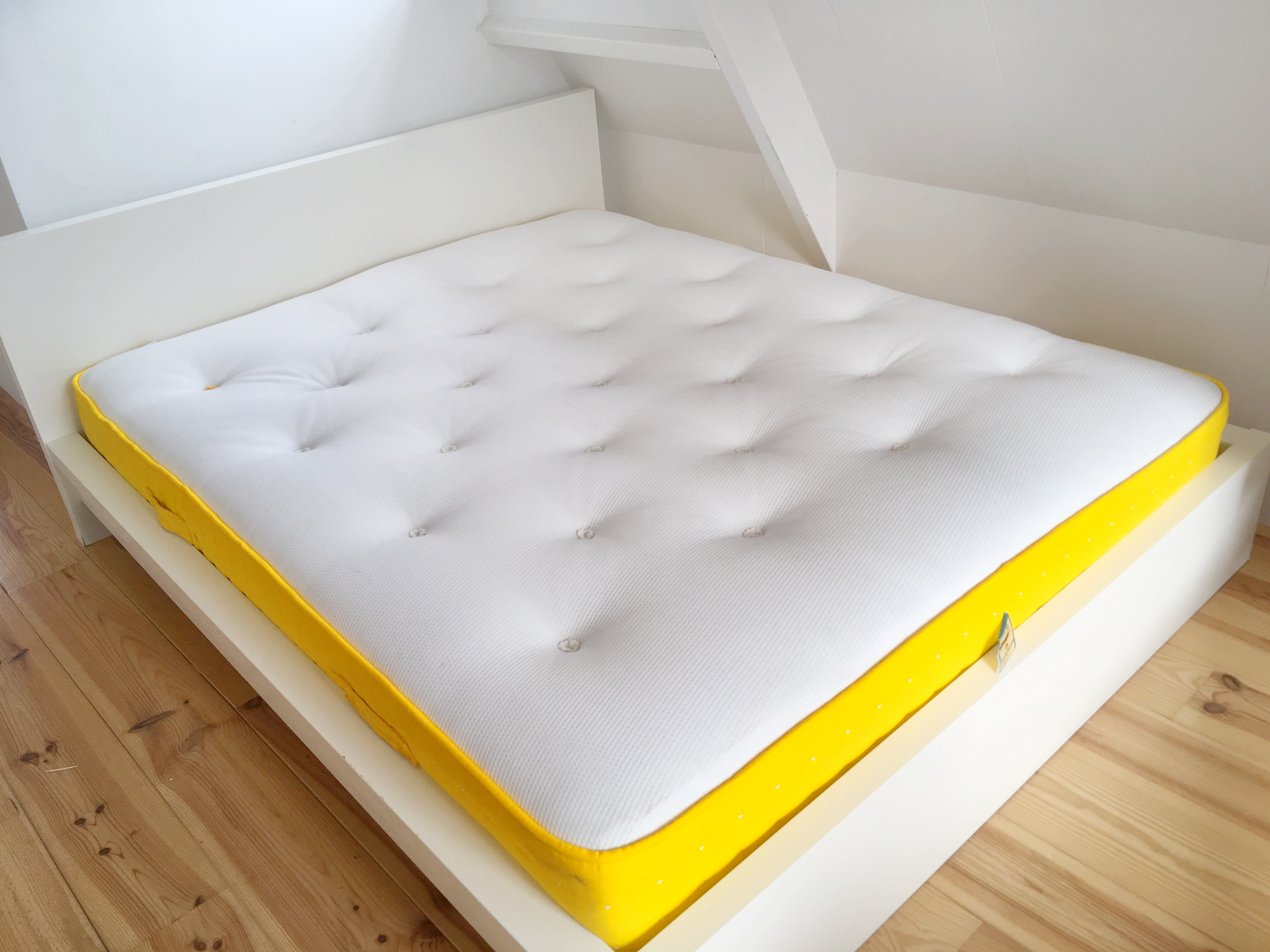 Ikea Pocketvering Matras : Eve sleep pocketvering matras edith sofia